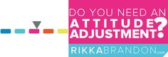 Frustrated with your hiring results? Feel like you need AA?http://www.rikkabrandon.com/need-hiring-aa-attitude-adjustment/