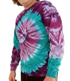 Tie Dye Pullover Hoodie in Custom Colors | Tye dye, Pullover and Hoodie