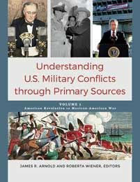 Buy Understanding U. Military Conflicts through Primary Sources volumes] by James R. Arnold, Roberta Wiener and Read this Book on Kobo's Free Apps. Discover Kobo's Vast Collection of Ebooks and Audiobooks Today - Over 4 Million Titles! Primary Sources, Historian, Audiobooks, This Book, Ebooks, Military, Student, Teaching, Free Apps