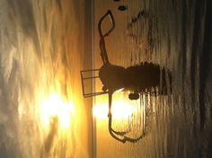Sunrise at sanur