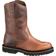 "9fda6f3c98c7 Wolverine Men s Wellington 10"" Work Boots"