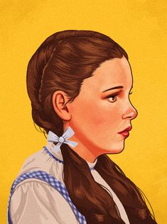 Mike Mitchell Dorothy Arte de Mike Mitchell
