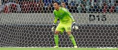 be a good boy Keylor Navas hehehe