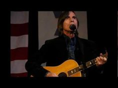 Jackson Browne - Alive In The World