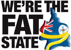 Breaking News: Queensland is no the Fat State. The AMA says that obesity is the states biggest problem and is suggesting that governments subsidise fruits and vegetable. Click through to read the story.
