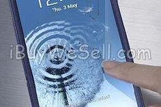 Samsung Galaxy S3 - Telefonen är inte låst till någon operatör så du kan använda vilket simkort du vill.    Telefonen är lite över 1 månad gammal och har inte repor eller sånt.. Garantin gäller tills 2014  To check the price, click on the picture. For more mobile phones visit http://www.ibuywesell.com/en_SE/category/Mobile/467/ #samsung #mobile #phones #cellphone