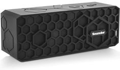 US $30.00 New in Consumer Electronics, Portable Audio & Headphones, iPod, Audio Player Accessories  #bluetooth #speaker #honeycomb #portable #music