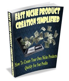 Fast Niche Product Creation Simplified | Avery Thompson Online