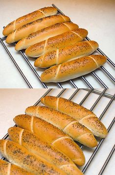Bread Recipes, Cooking Recipes, Healthy Recipes, Bread And Pastries, Home Baking, Russian Recipes, Bread Rolls, What To Cook, Hot Dog Buns