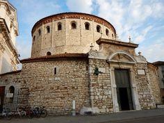 Duomo Vecchio - Brescia. Guarda altre foto.