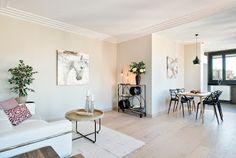 Marzua: Un piso en Barcelona ¡moderno y maravilloso!