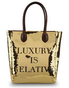Borsa media in tessuto Donna - Borse Donna su Moschino Online Store