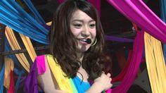 Yuki Kashiwagi & Co. in color: http://youtu.be/tG8ZGudbHDw #Yukirin #AKB48 #color