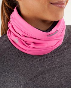 Run Neck Warmer