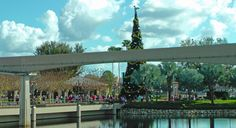 A guide to Disney World park closures by Undercover Tourist.