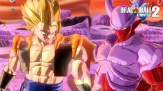 THE FIRST EVER RECORDED DBXV2 RANDOM BATTLE! | Dragon Ball Xenoverse 2 Random Battles - YouTube #SonGokuKakarot