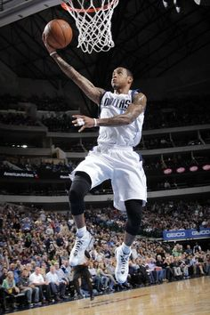 "sports shoes 76de8 d7ab2 Monta Ellis – Air Jordan 7 ""Orlando Magic"""