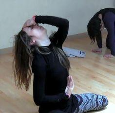 Movimiento Orgánico - Cuerpo en Armonía - Alfa Ínstitut -: Disfrutar del movimiento