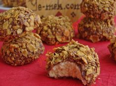 Nutella Cookies With Corn Flakes Recipes | Recipes (From Turkish Cuisine) In English