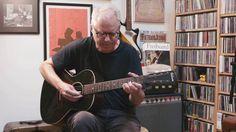 "Bill Frisell - ""Shenandoah"" (solo) Bill Frisell, Guitar, Guitars"