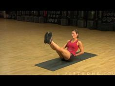This 7 day Morning Workout Challenge offers two great morning workouts that require no weights, but are designed to rev your metabolism up, give you extra energy and most importantly start your day off strong. 5 Minute Abs Workout, Ab Workout At Home, At Home Workouts, Morning Workouts, Ab Workouts, 7 Day Ab Challenge, Workout Challenge, Lean Body Workouts, 7 Day Abs