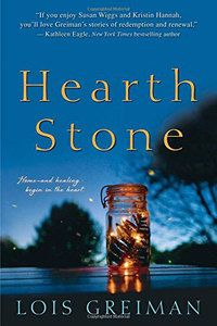 Contest Celebrate the Release of HEARTH STONE with Lois Greiman!