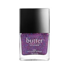 butter London Nail Lacquer - Lovely Jubbly, Brt Purple