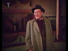 Cirkus bude! (1954) - celý film - YouTube Bude, Raincoat, Music, Youtube, Rain Jacket, Musica, Musik, Muziek