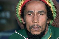 Robert Nesta Marley <3
