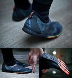 adidas adipure adapt barefoot running shoe large 650x701 Adidas Adipure Adapt:
