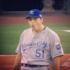 Community Post: 20 Reasons The Kansas City Royals Are Taking Over The World