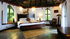 Chaa Creek Eco Resort in Belize
