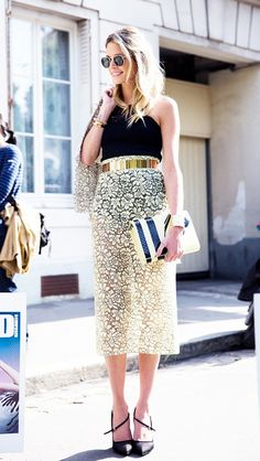 How Much Skin Is Too Much? The New Sexy Standard via @WhoWhatWear