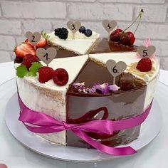 Tak myslím, že aj táto edícia ochutnávkových tortičiek sa vydarila🥰 Ja sa z nich teším a už netrpezlivo čakám aká bude odozva🤗 . #tasting #ochutnavka #mixtorta #mixcake #caketasting #happy #lovemyjob #sweetjob #instacake #cakestagram #cakesofig #dnespeciem #dnesjem #uzasnejedlo #sladkosk #ibratislava #petrzalka #pinkcakery Pudding, Cake, Desserts, Pink, Pie Cake, Custard Pudding, Cakes, Deserts, Dessert