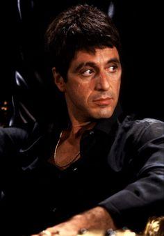 Scarface - Al Pacino