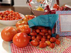 Dulce de tomate - María Laura D'Aloisio