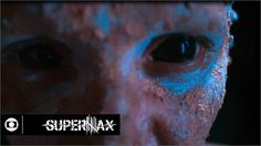 Supermax, nova minissérie da Globo será de Terror