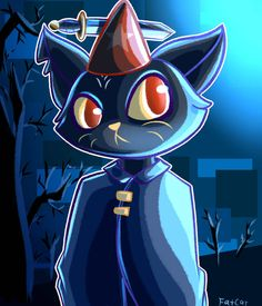 Mae from Night in the Woods drawing I did awhile back Furry Pics, Furry Art, Mae Borowski, Wood Games, Night In The Wood, Little Games, Back Art, Old Shows, Video Game Art