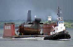 Tugboats at work | Tug & Work Boat Photo Gallery