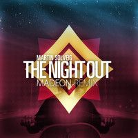 Martin Solveig - The Night Out (Madeon Remix) by Madeon on SoundCloud