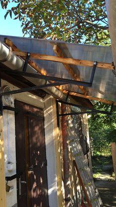 New light shelter