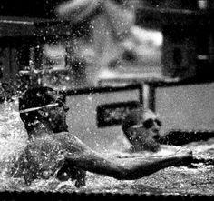 """""""Hay demasiado énfasis en el éxito y en el fracaso y muy poco en cómo la persona progresa a través del esfuerzo. Disfruta del viaje, disfruta cada momento y deja de preocuparte por la victoria y la derrota"""" (Matt Biondi, nadador norteamericano)"""