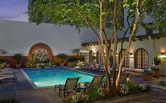 San Antonio Riverwalk Hotel | Luxury San Antonio Hotels - La Mansion del Rio