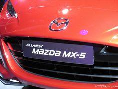 Um kurz nach 3 Uhr am Donnerstag den 4. September feierte die vierte Generation des Mazda MX-5 die Weltpremiere für Europa, im Mazda Space in Barcelona. Wir haben davon bereits Live berichtet. 250 geladene Journalisten hatten so die Möglichkeit DEN Roadster so bereits vorab und als eine der ersten Menschen weltweit Live zu sehen. SelbigesRead More