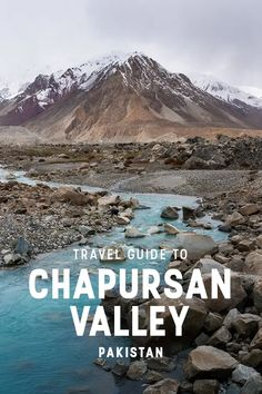 Want to travel to one of the most remote valleys in Pakistan? This Chapursan Valley travel guide has everything you need to know, including how to get to Chapursan by public or private transportation, where to stay in Chapursan Valley, things to do in Chapursan Valley, and more. Quick Travel, New Travel, Asia Travel, National Geographic Photographers, Pakistan Travel, Best Travel Guides, Travel Tips, Exploration, Natural Scenery