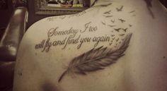 blackbird alter bridge tattoo - Google Search