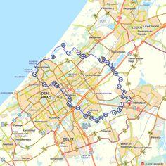 Fietsroute: Scheveningen en het Haagse Binnenhof   (http://www.route.nl/fietsroutes/137861/Scheveningen-en-het-Haagse-Binnenhof-/)