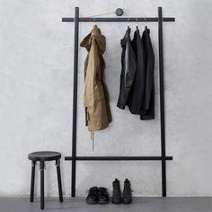 Andersen Furniture - Clothes Rack