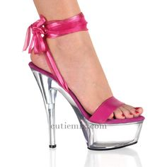 Platform shoes #heels #shoes