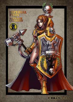 Warhammer 40000,warhammer40000, warhammer40k, warhammer 40k, ваха, сорокотысячник,фэндомы,Space Marine,Adeptus Astartes,Imperium,Империум,Chaos (Wh 40000),Faphammer,эротика вархаммер,r63,Wh r63,Wh Crossover,Wh Other